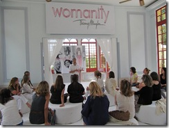 womanity PA